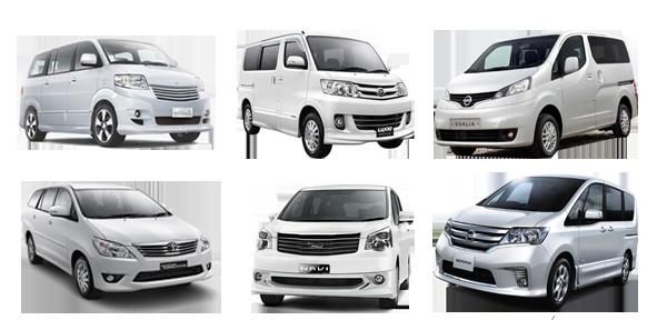 Memilih Jasa Rental Mobil Diva Rent Car  Sewa  Rental